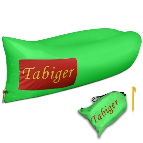 Tabiger Air Sleeping Bag - Inflatable Chairs