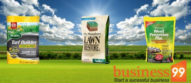 Top 10 Best Lawn Fertilizer in 2017