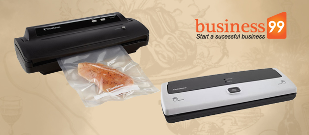 Best Vacuum Sealers | Quickest Way To Pack Your Food