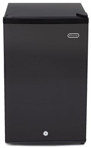 Whynter CUF-210SS Energy Star Upright Freezer