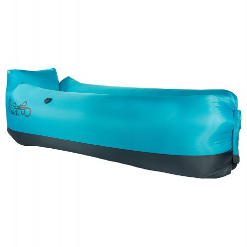 WindPouch Inflatable Air Hammock Lounger - Inflatable Chairs