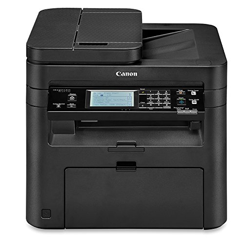 Canon imageCLASS MF247dw Wireless, Multifunction, Duplex Laser Printer - best color laser printers