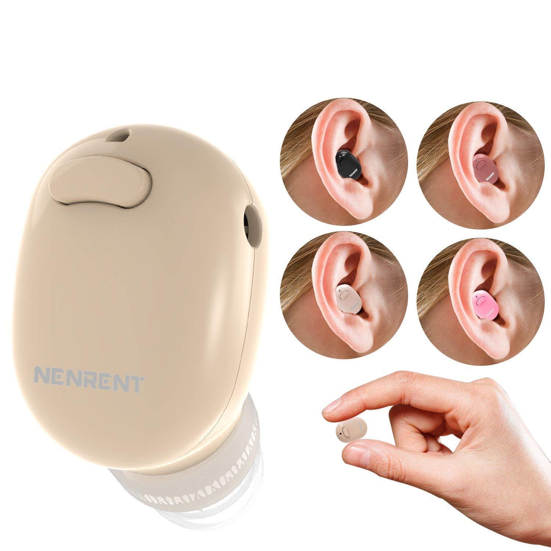 NENRENT S570 - Invisible Bluetooth Earpieces