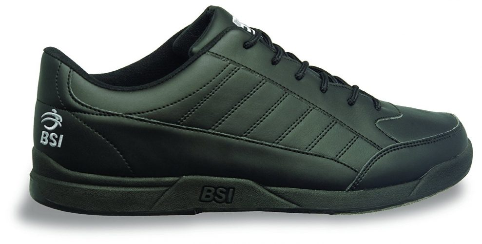 BSI Men's Basic #521 Bowling Shoes - Men Bowling Shoes
