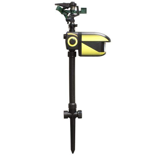 Contech Scarecrow Motion-Activated Animal Deterrent - Motion Sensor Sprinkler
