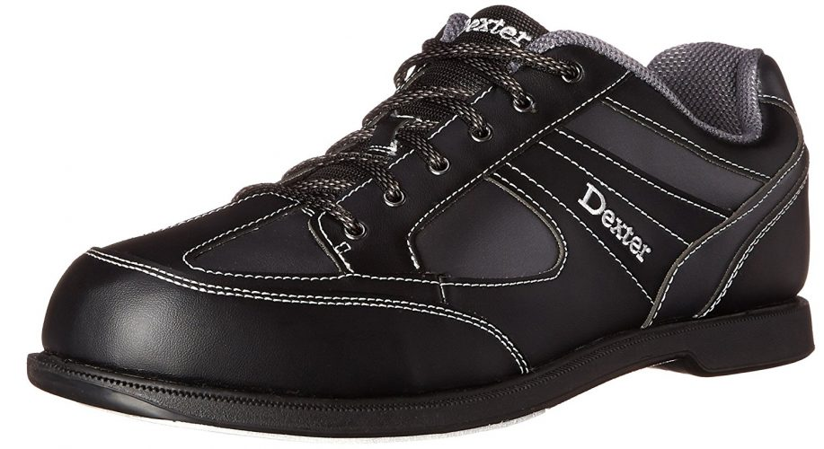 Dexter Men's DX22551 100-P Pro-AM II Right Handed Bowling Shoes - Men Bowling Shoes