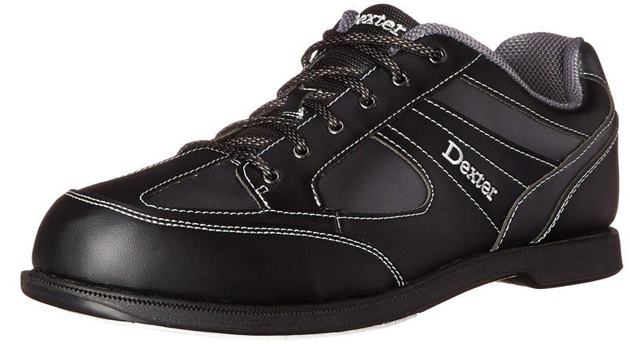 Dexter Men's DX22551 100-P Pro-AM II Right Handed Bowling Shoes - Men Bowling Shoes