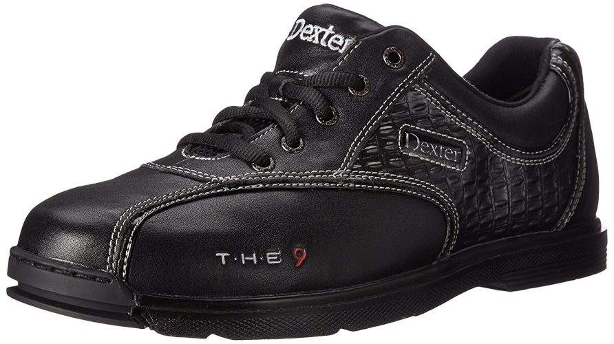 Dexter THE 9 Bowling Shoes - Men Bowling Shoes