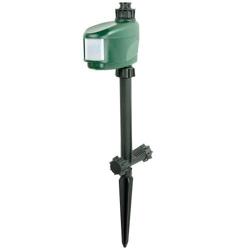 Havahart 5270 Spray Away Motion Activated Sprinkler Animal Repellent - Motion Sensor Sprinkler