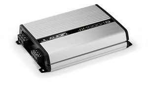 JL Audio JX1000/1D Class D Car Speaker Amplifier - Car Amplifiers