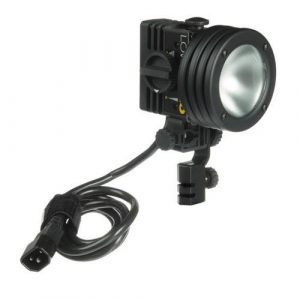 Lowel ViP Pro-Light (120VAC/12VDC) - On-Camera LED Lights