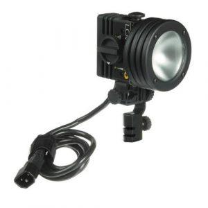Lowel ViP Pro-Light (120VAC/12VDC) - On-Camera LED Lights