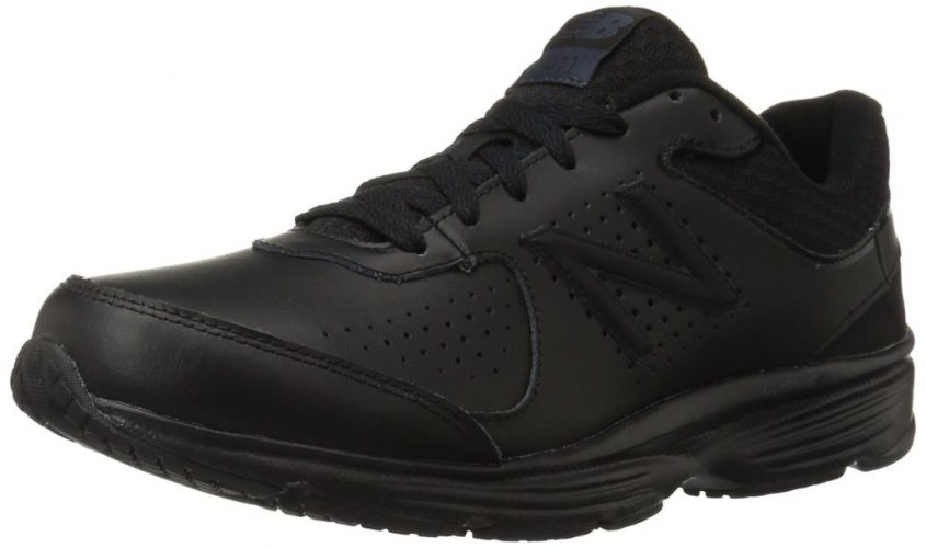 New Balance Men's MW411V2 Walking Shoe - walking shoes