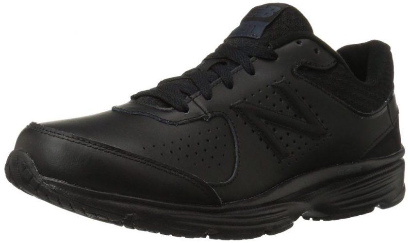 New Balance Men's MW411V2 Walking Shoe - walking shoes