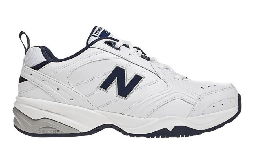 New Balance Men's MX608V4 Training Shoe - walking shoes