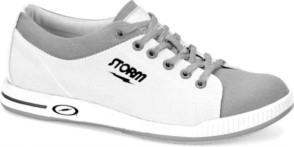 Storm Gust Bowling Shoes - Men Bowling Shoes