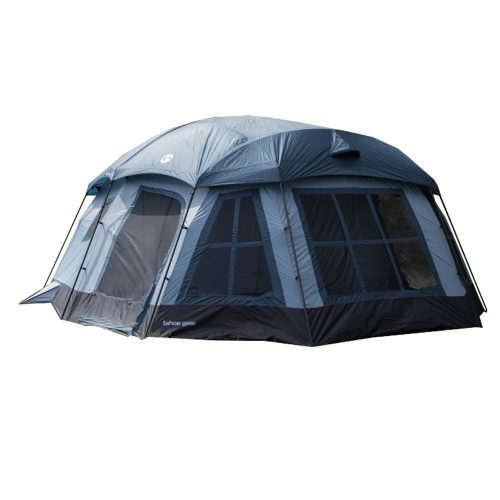 Tahoe Gear Ozark 3-Season 16 Person Large Family Cabin - best family tents