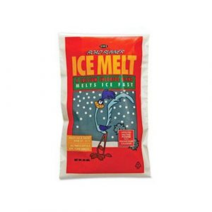 Scotwood Industries 20B-RR Road Runner Premium Ice Melter, 20-Pound - Ice Melters