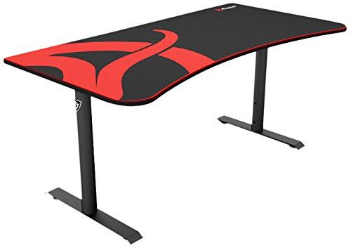 Arozzi Arena Gaming Desk - Computer Desk