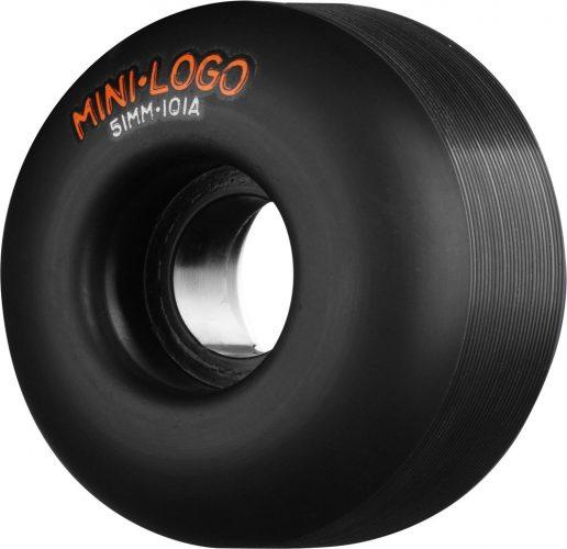 Mini-Logo Skateboards C-Cut 53mm 101A Skateboard Wheel