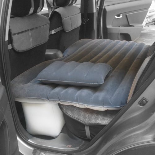New Style Car Inflation Cushion, Multifunctional Air Bed, Travel & Camping Car Mattress
