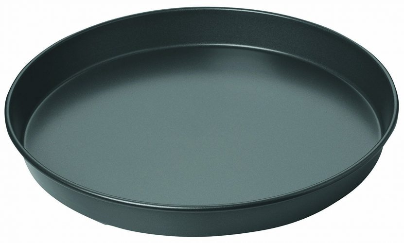 Chicago Metallic Professional Non-Stick Deep Dish Pizza Pan, 14.25-Inch