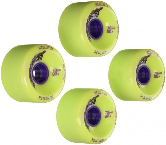 Remember Collective Hoot Freeride Wheel