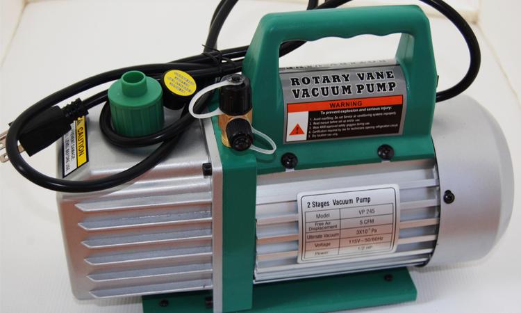 Top 10 Air-Conditioning Vacuum Pumps in 2019