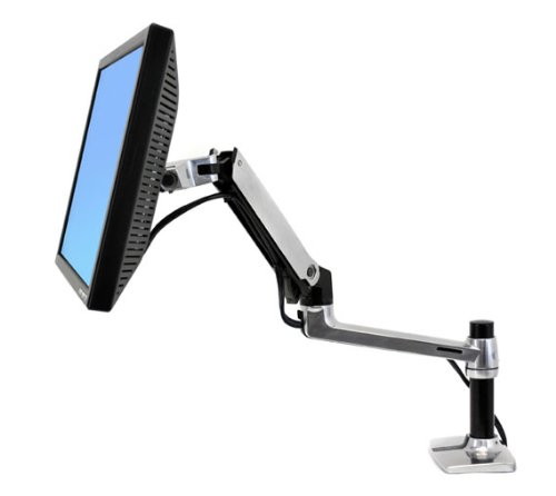 Ergotron LX Single Arm Desk Mount