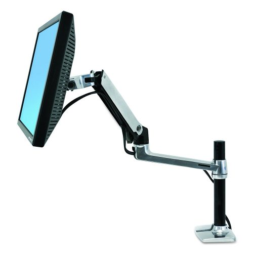 LX Desk Mount LCD Arm, Tall Pole-Monitor Arms