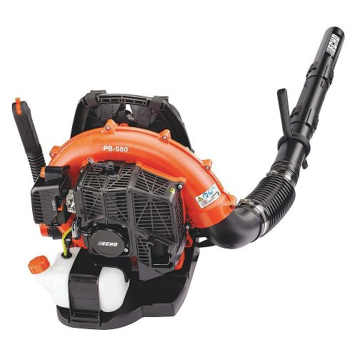 Echo PB-580T Backpack Blower
