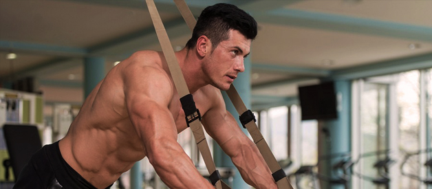 Top 10 Fitness Ab Straps in 2019