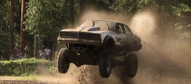 MUD ATV Tire