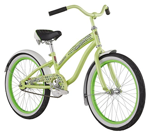New 2015 Diamondback Miz Della Cruz Complete Youth Bike