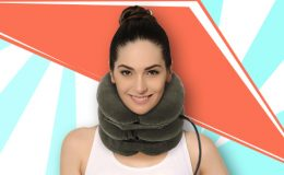 Neck Traction Device