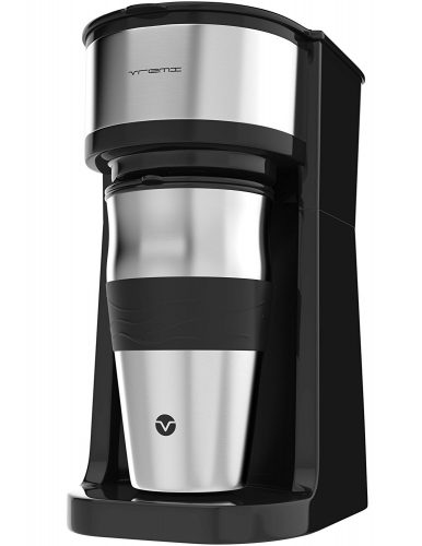 Top 10 Coffee Maker with Grinder in 2019