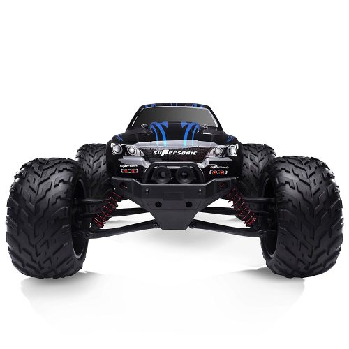 Hosim all Terrain RC Car 9112 [38 km/h 1/12] Scale Radio