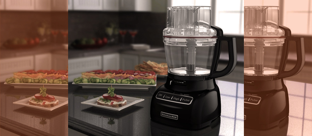 Best Food Processors in 2019