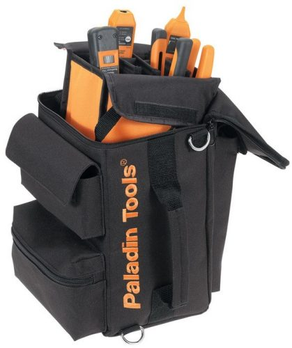Greenlee 4923 Ultimate Plano Tackle, Electrician Tool Bags