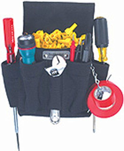 Boulder Bag 130 Electrician Pouch – Electrician Tool Bags
