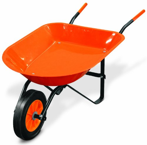 Truper 30347 Kids Garden Tools Kids Wheelbarrow