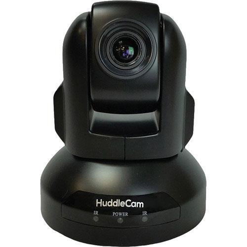 HuddleCamHD-3x G2 USB 2.0 [PTZ 1080p] Video Conference Camera-Black