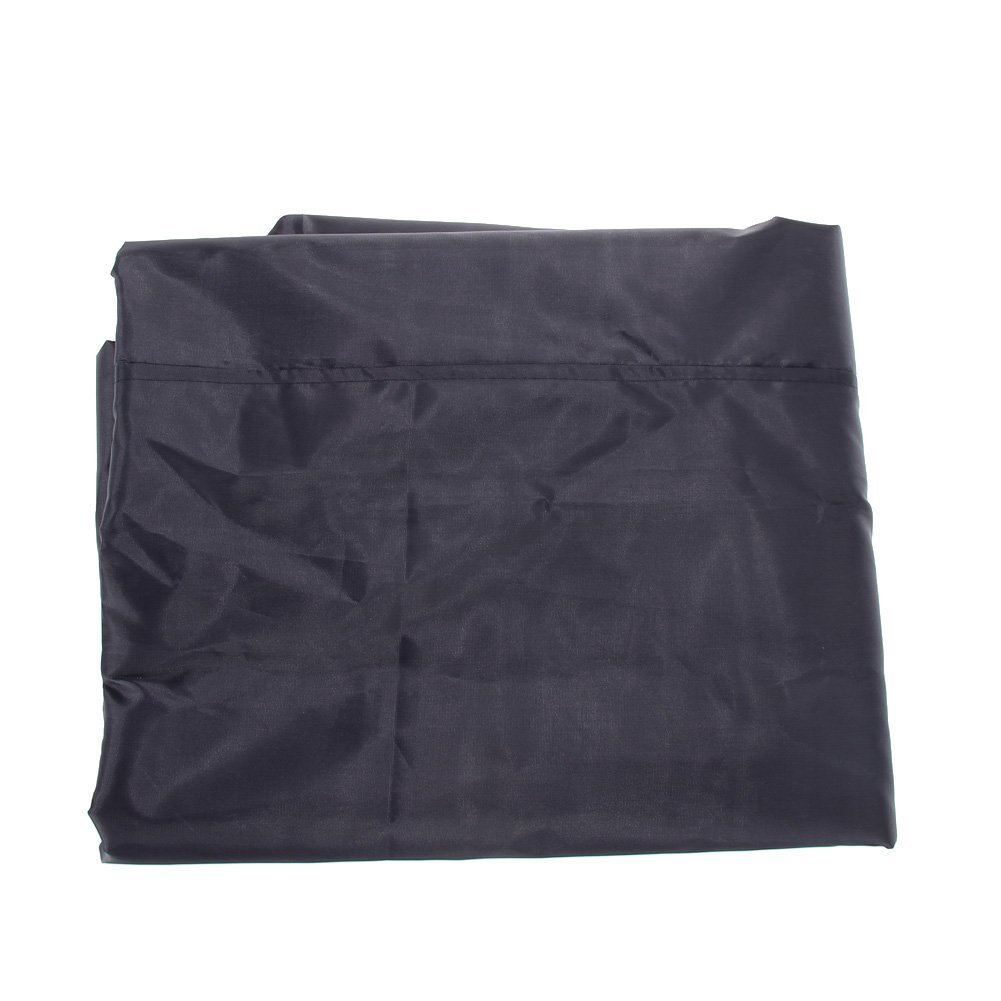 "TTnight 8 ""Foot Rip Resistant Oxford Cloth Pool Table Billiard Cover Billiard table Cover"