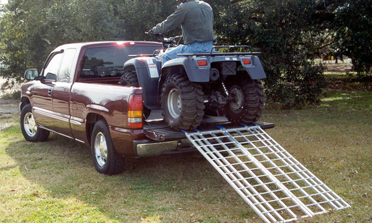 Atv Truck Ramps >> Top 10 Atv Ramps In 2019 Highly Recommend For Any Suv