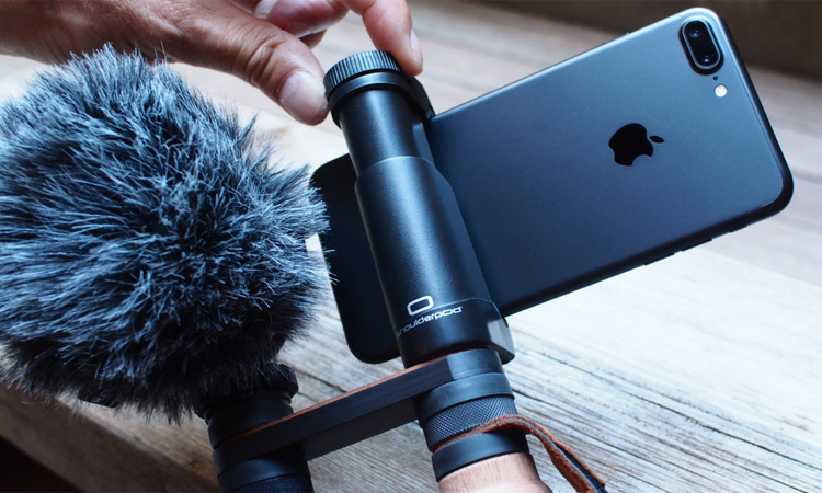 Top 10 External Iphone Microphone in 2019