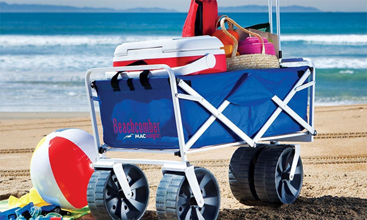 Top 10 Beach Wagons in 2019
