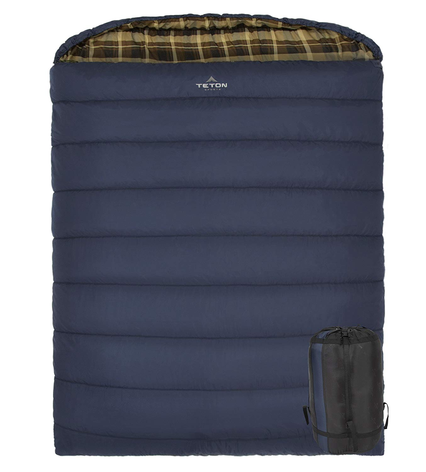 Mammoth Sleeping Bag- TETON Sports
