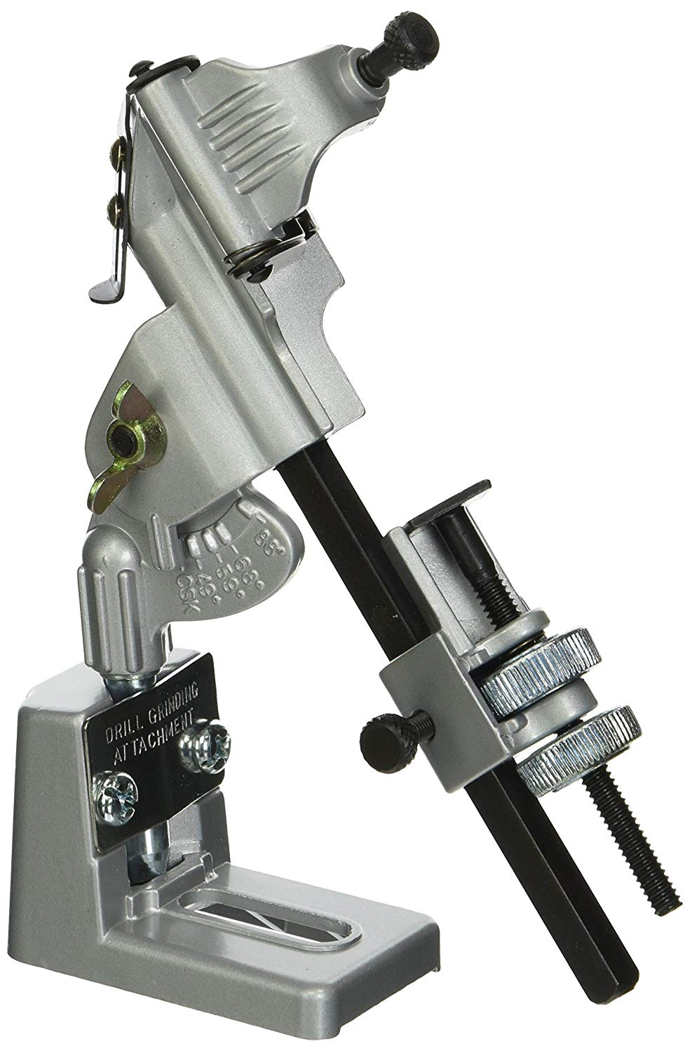 General Tools 825 Drill Grinding Attachment - Drill Sharpener