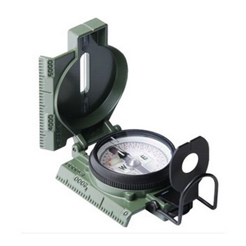 Cammenga 27CS Lensatic Phosphorescent Compass