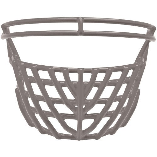 Carbon Steel Football Faceguard- Schutt Sports